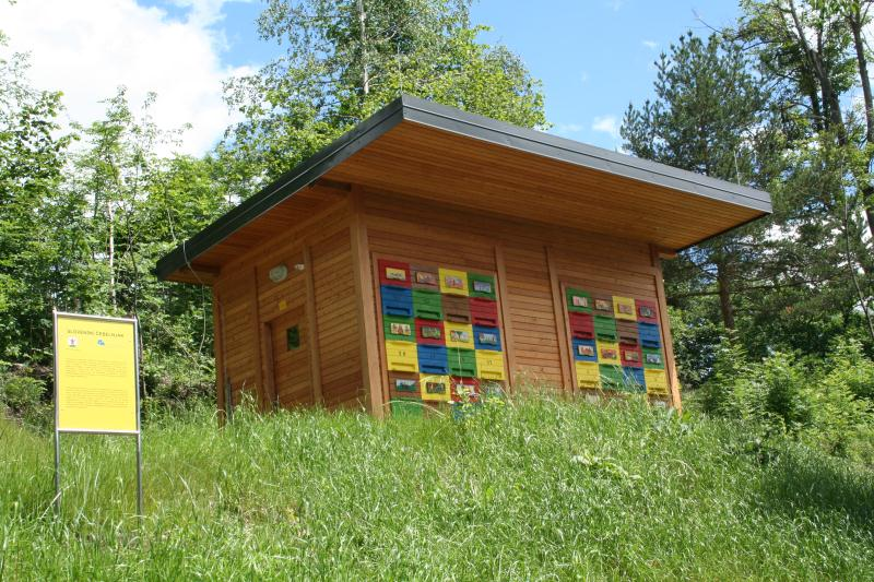 Beekeeping Centre of Gorenjska
