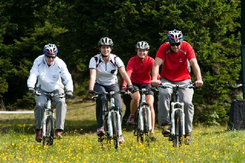 The best cycling trips in Slovenia