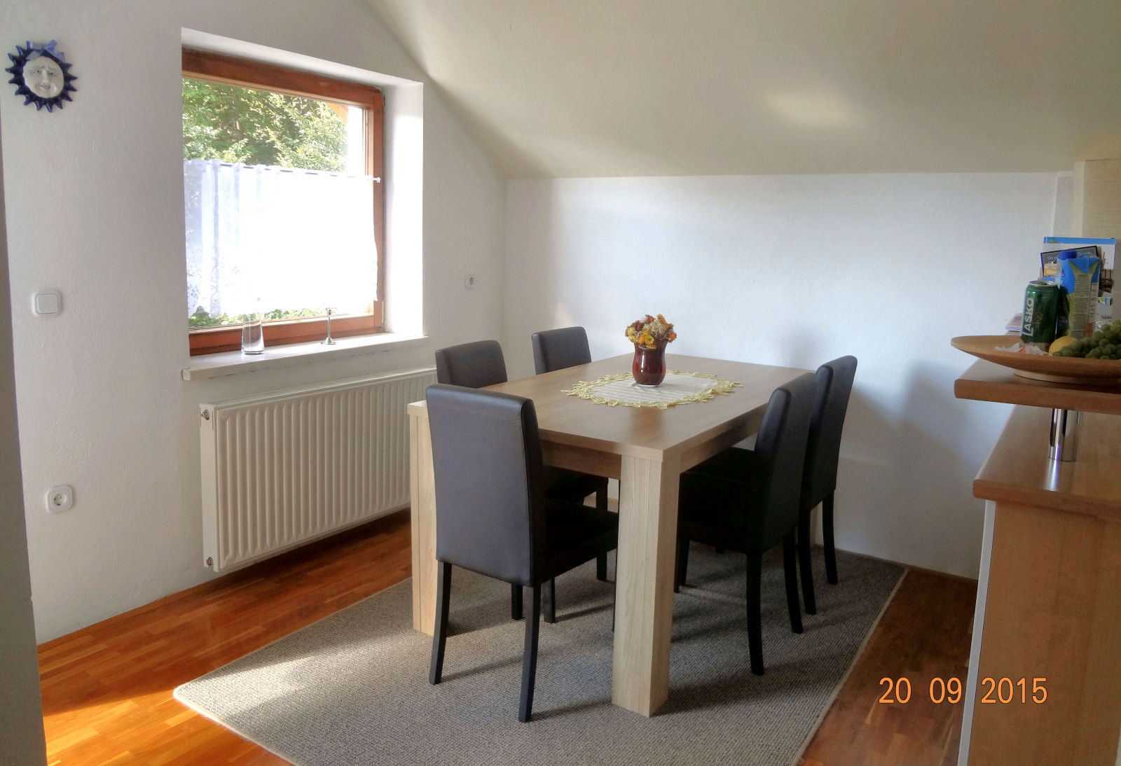 dining-room-fine-stay-apartment-slovenia