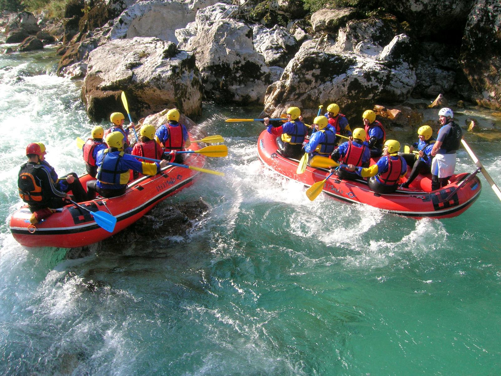 rafting-soca-river-slovenia
