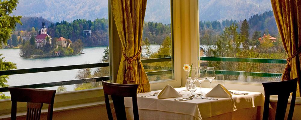 Restaurant 1906 Bled