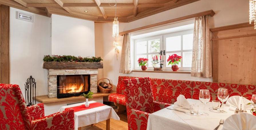 Restaurant Avsenik near Bled