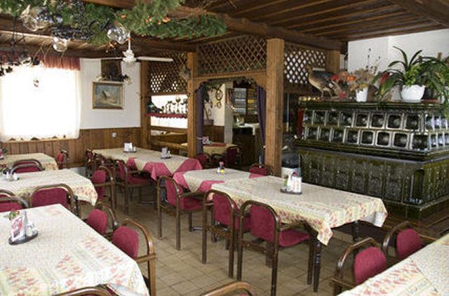 Restaurant Lovski Dom Stol