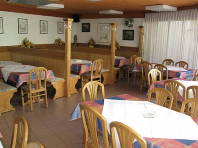 Restaurant Trebusnik in Zirovnica