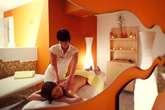 Studio Luisa wellness and beauty in Bled