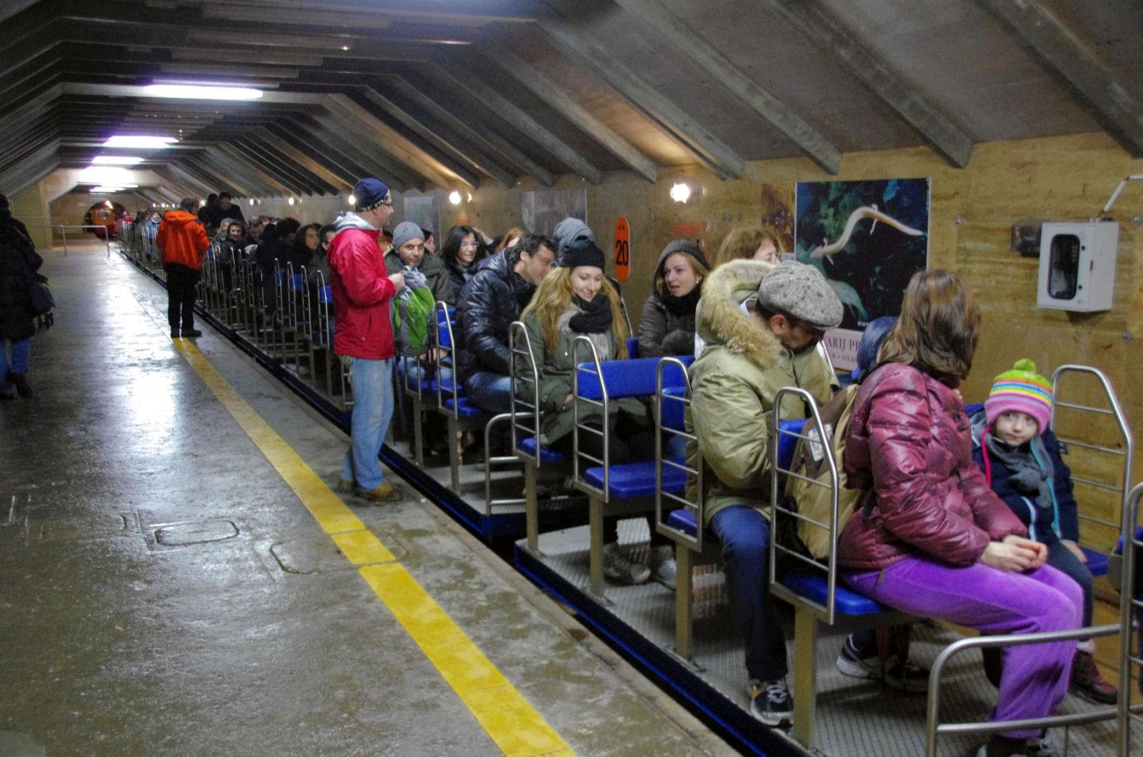 postojna-cave-slovenia-train