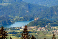 Hiking May 2015 Slovenia