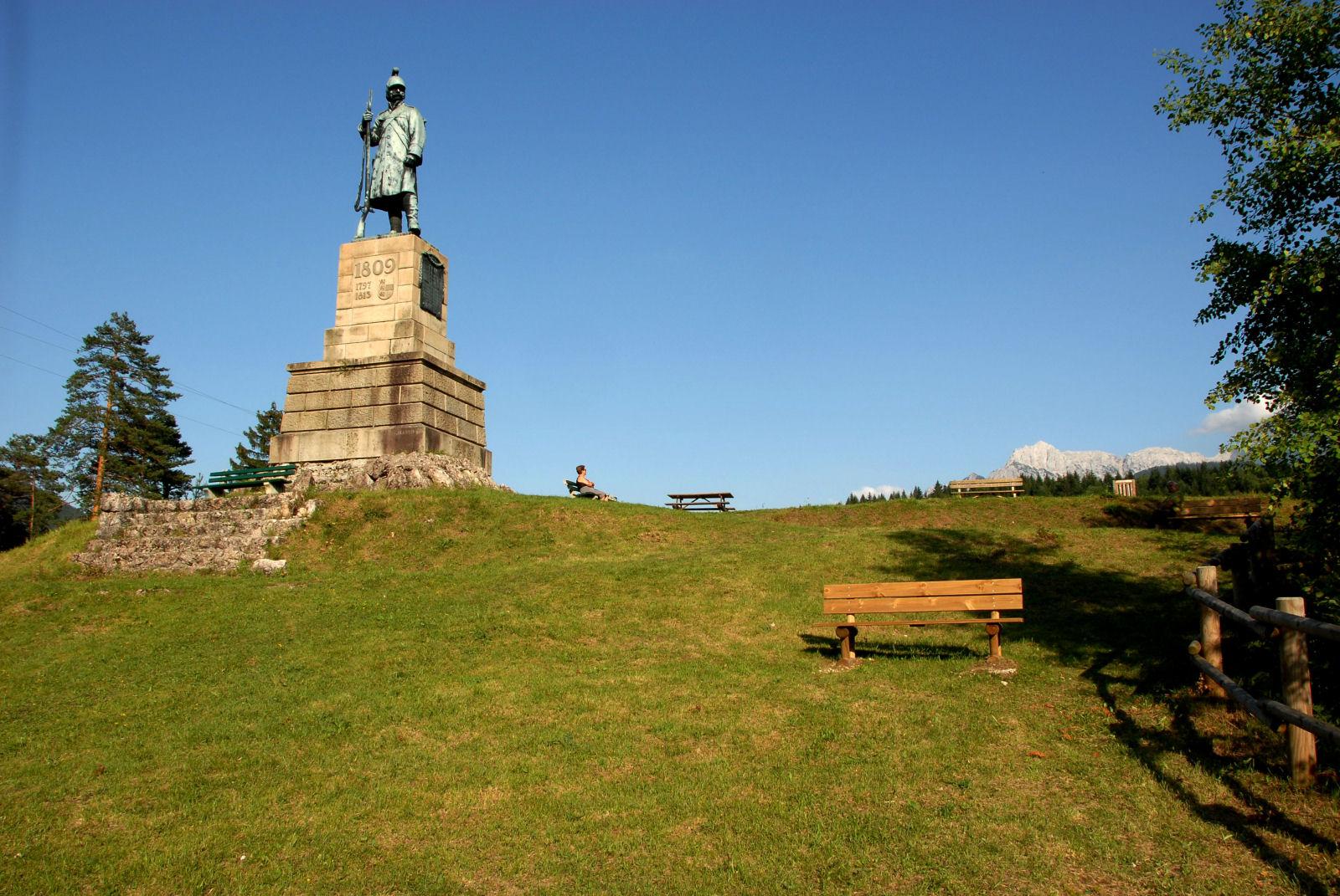 austrian-era-monument-tarvisio