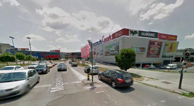 Btc mall slovenia