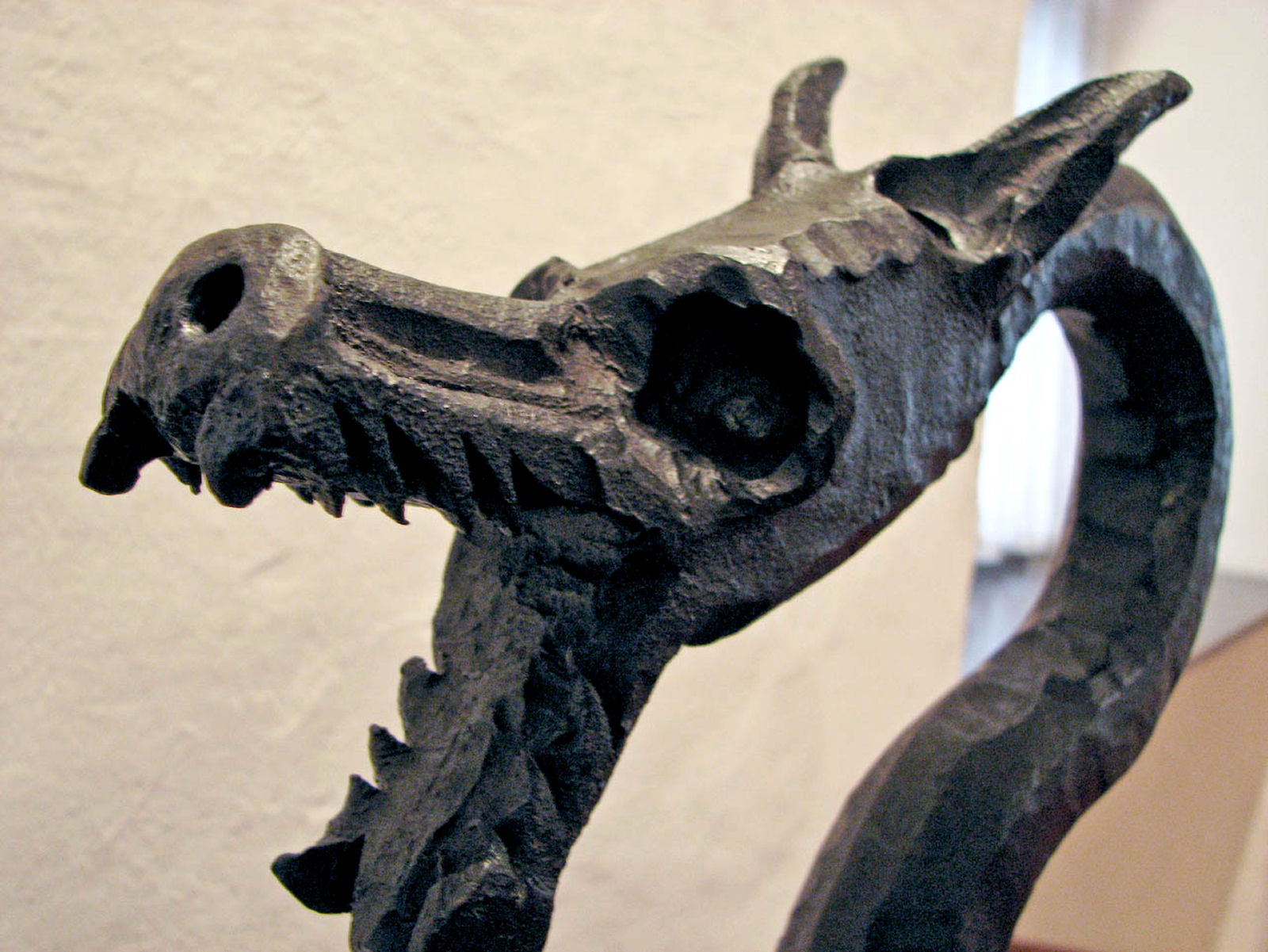 kropa-iron-forging-dragon-museum