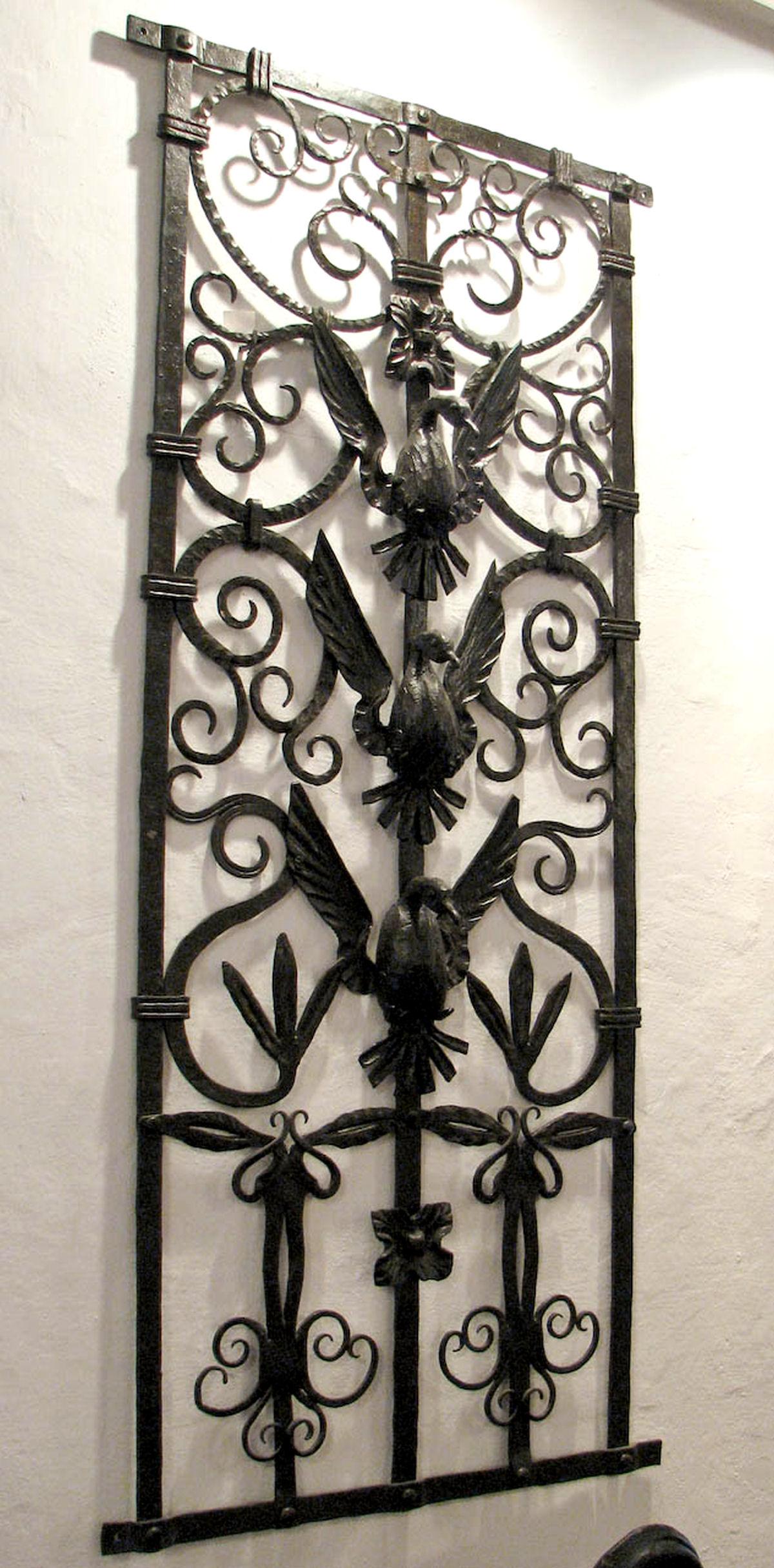 kropa-iron-forging-ironwork-museum