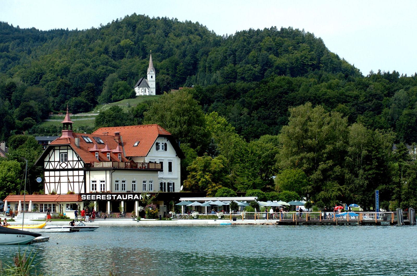 lake-woerthersee-restaurant-sille-austria