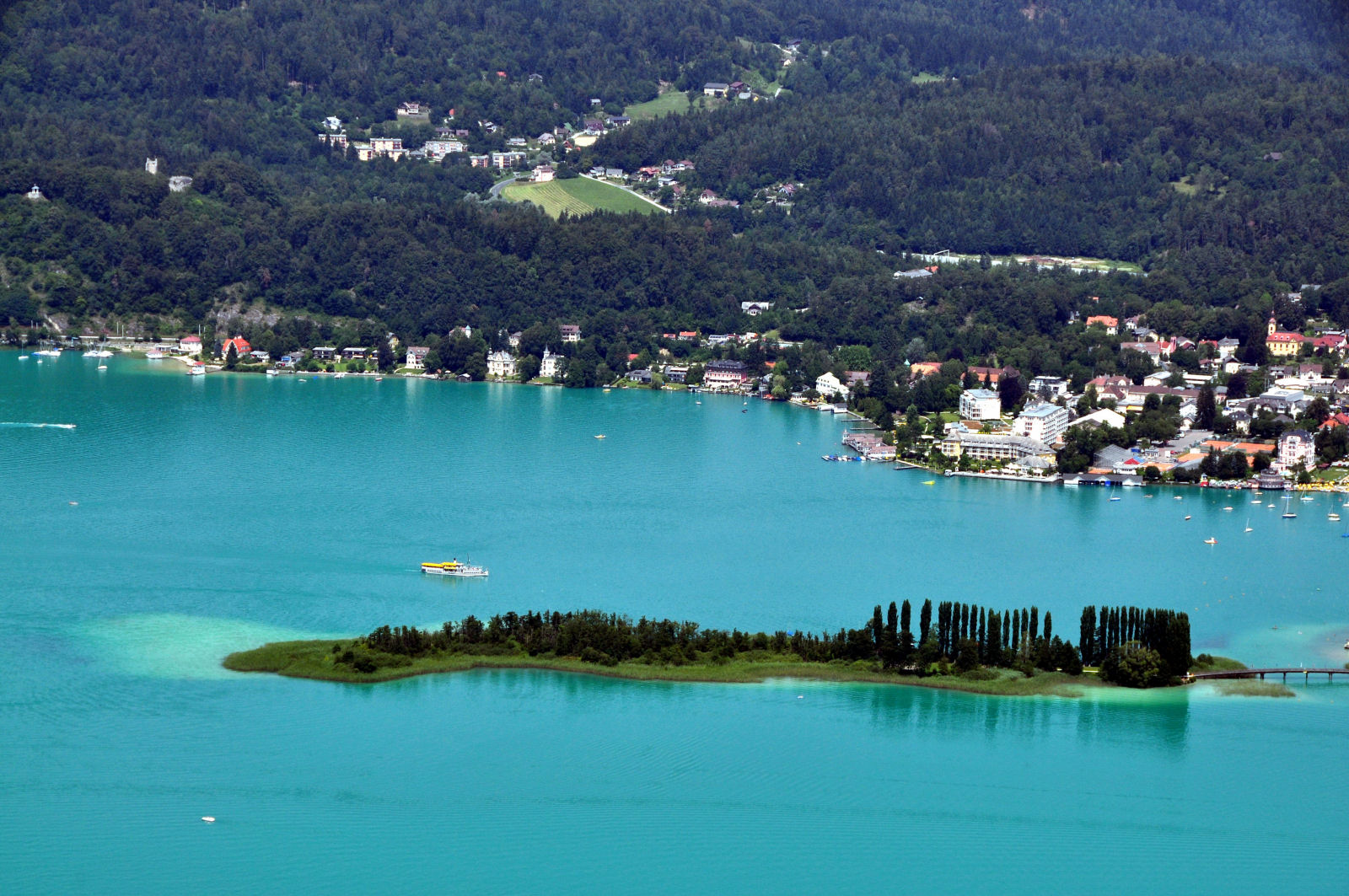 lake-woerthersee-summer-austria