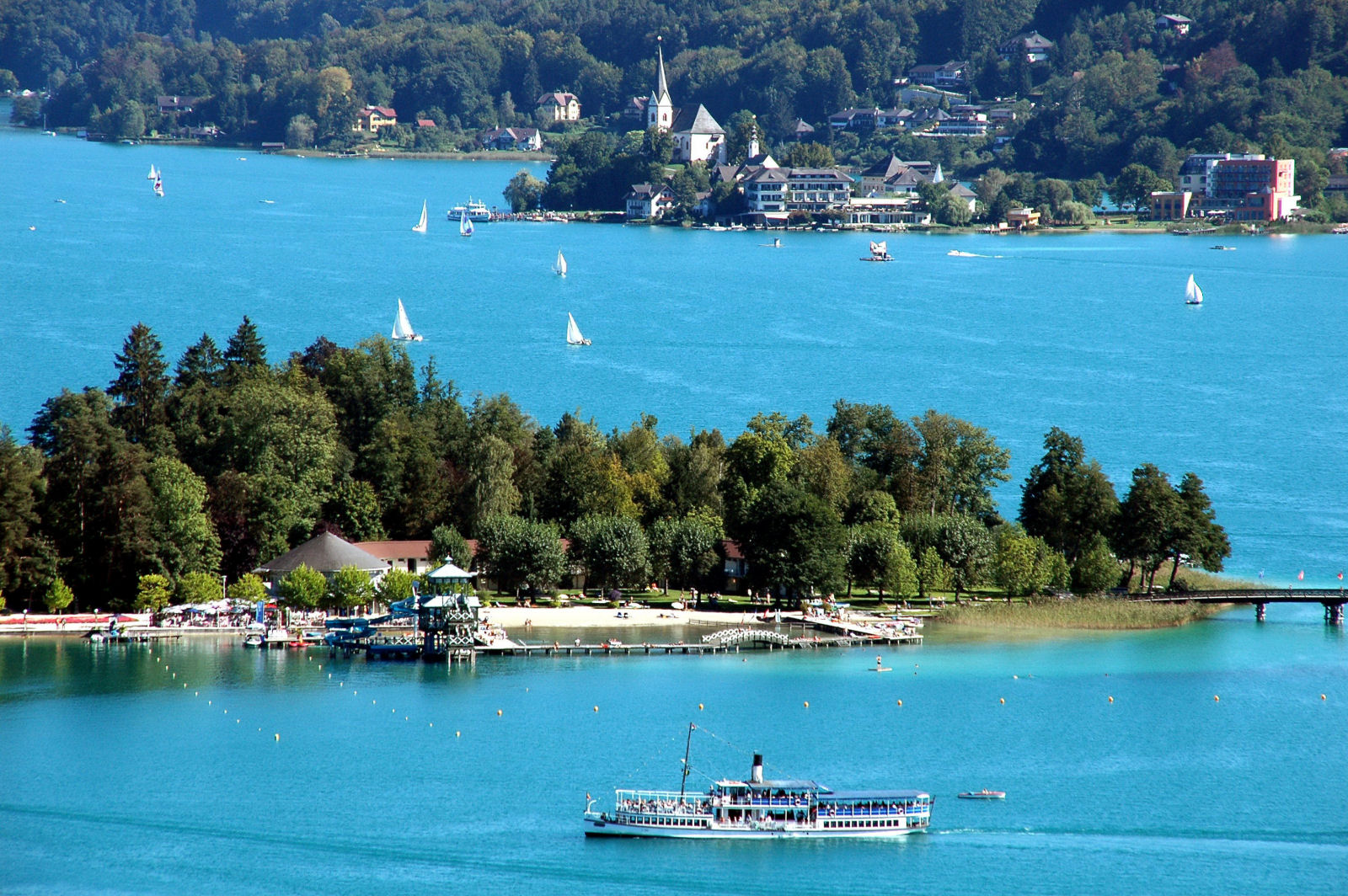lake-woerthersee-thalia-ship-carinthia