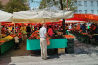 Open-Air Markets