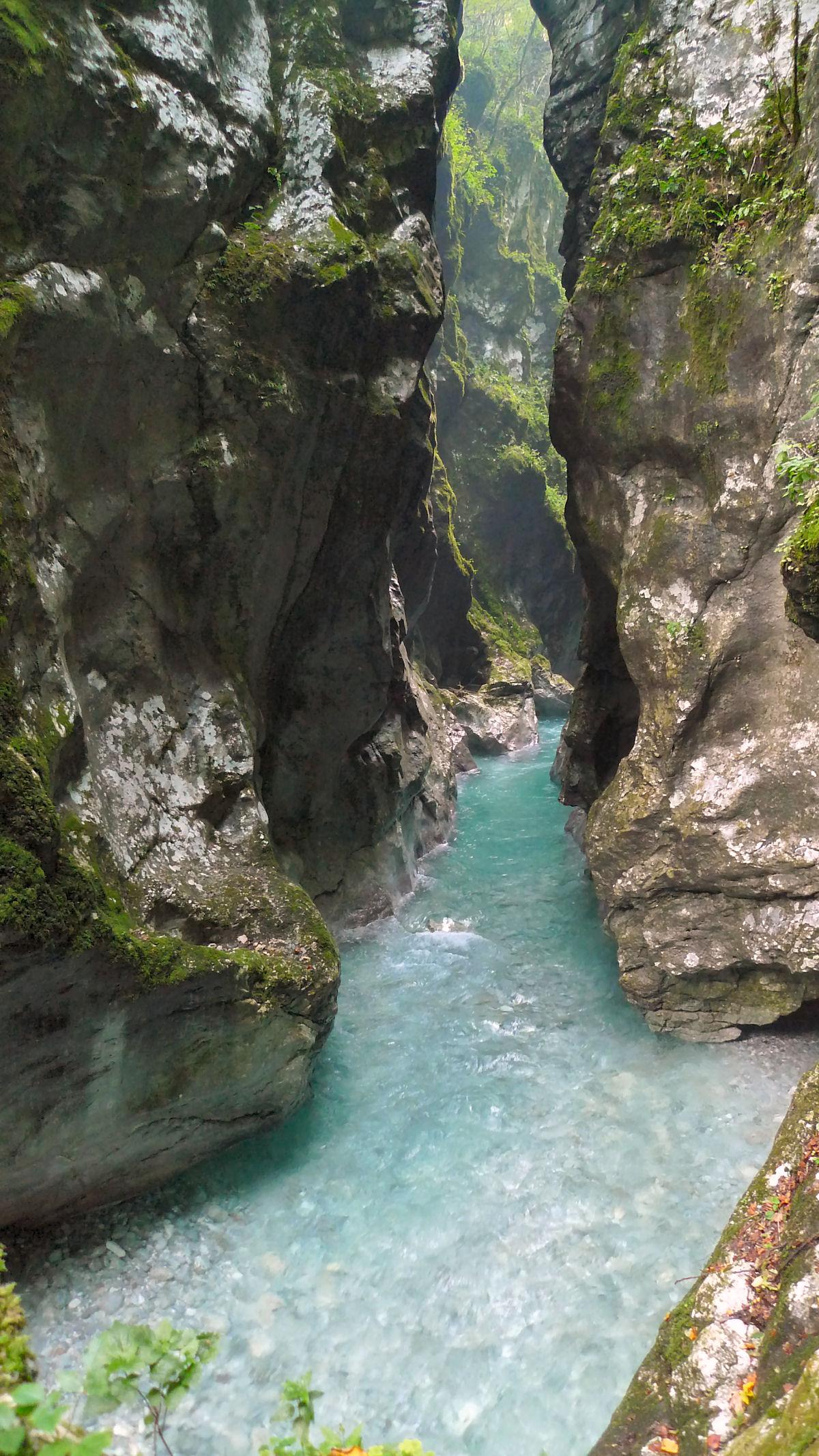 tolmin-gorge-slovenia