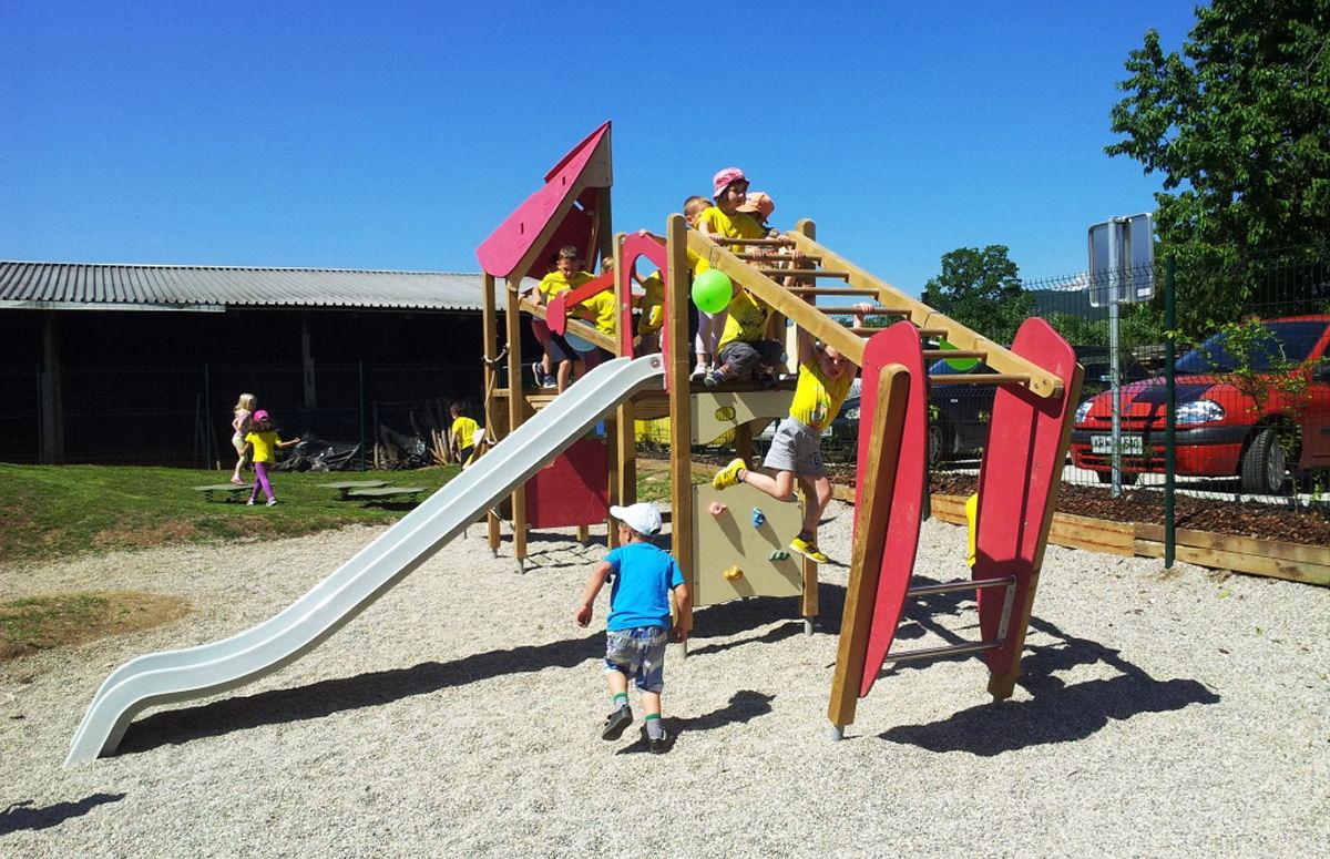 childrens-playground-selo-zirovnica