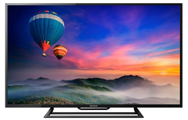 A brand new 32-Inch Sony Bravia LED TV
