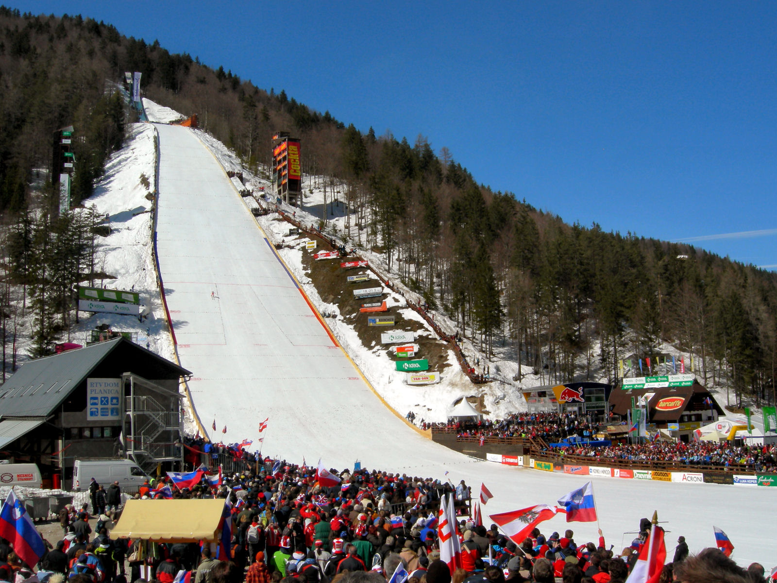 planica-ski-flying-slovenia