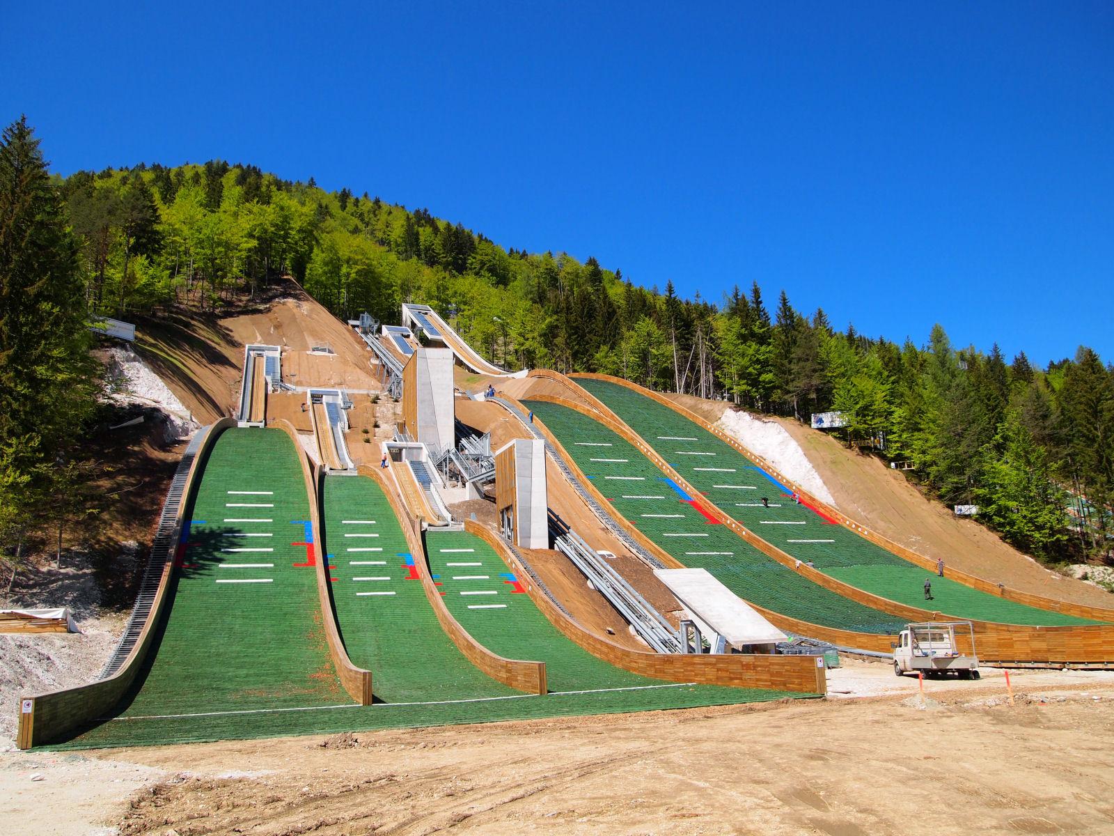 planica-ski-jumping-hills-summer