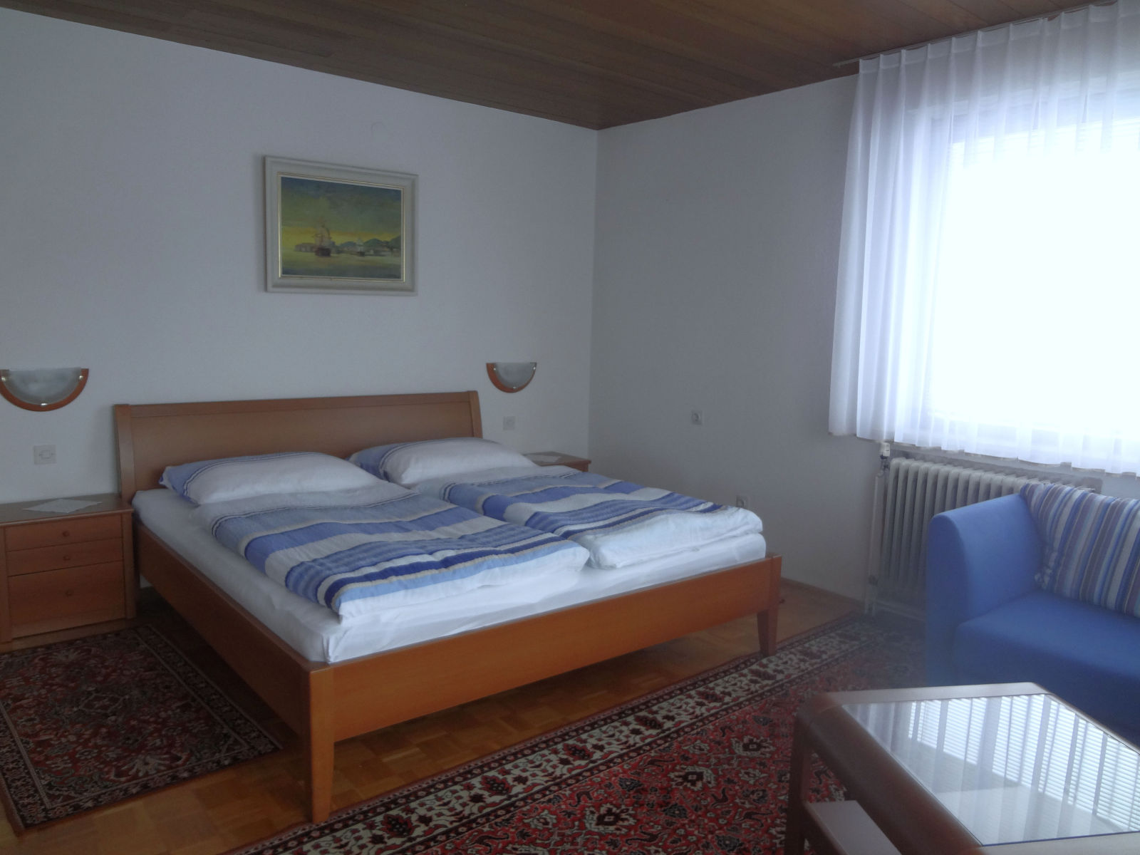 Photo Gallery Spacious 2 Bedroom Apartment With 2 Balconies And Castle View In Lake Bled